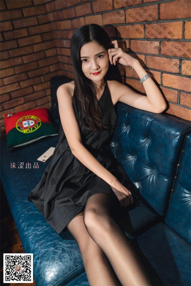袜涩写真-VOL.040安妮极致黑丝图集[/1.88G]
