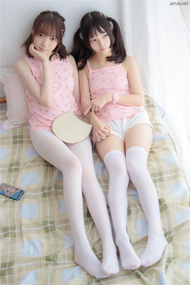 森萝财团-JKFUN-015默陌+AIKA裤袜[/2.16GB]