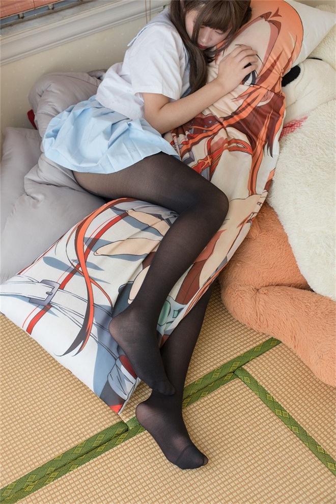 森萝财团-BETA-010黑丝美腿[/461MB]