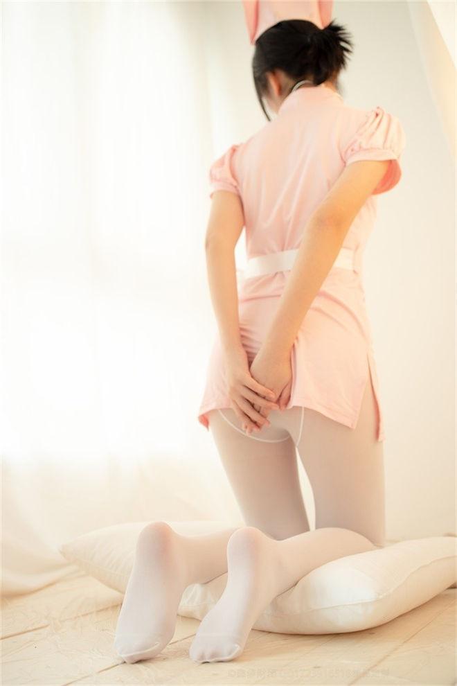 森萝财团-ALPHA- 020护士小姐姐白丝[/1.39GB]