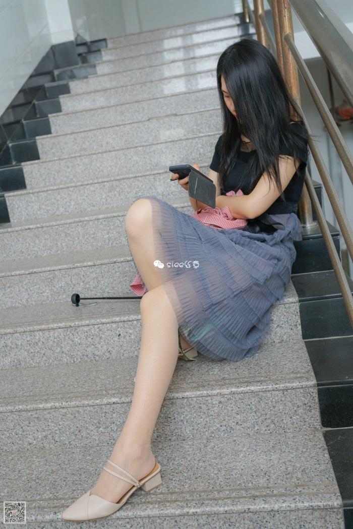 SIEE丝意-No.316静心思念我一秒[/135MB]