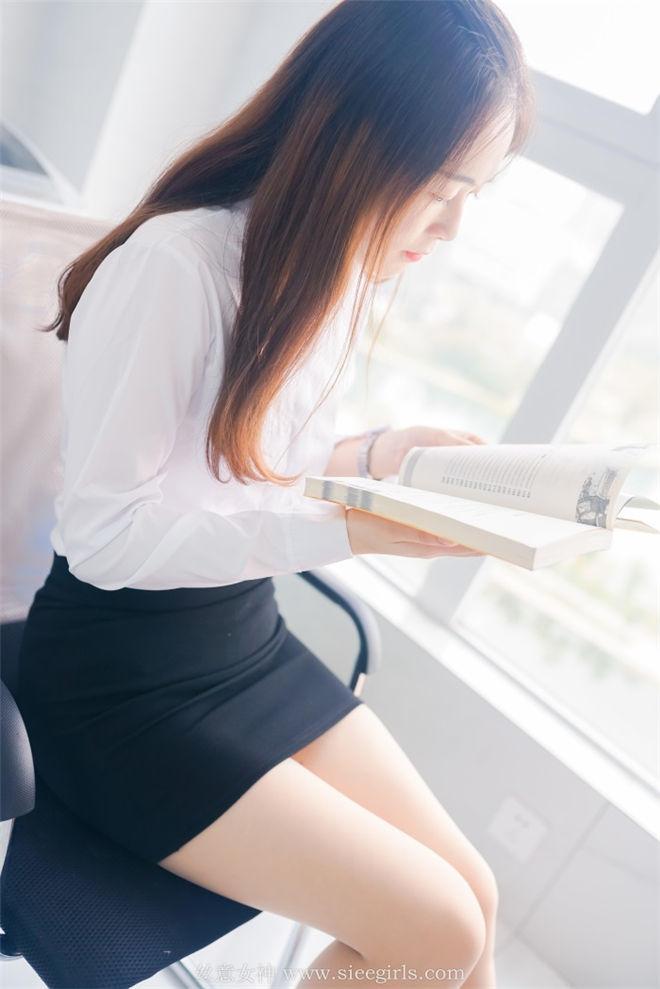 SIEE丝意-No.367瑶瑶似梦非梦[/80MB]