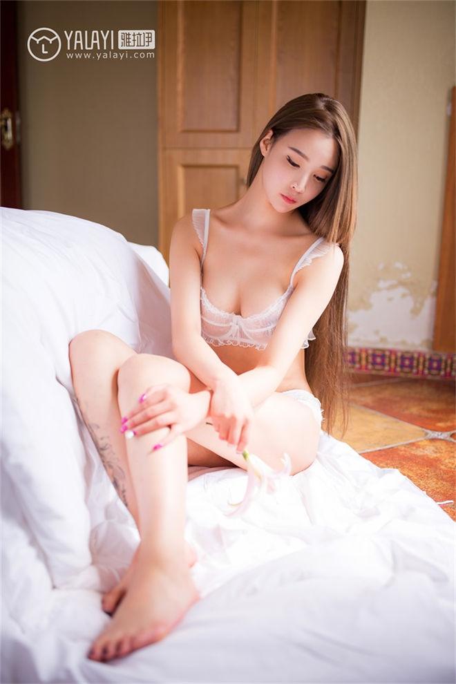 YALAYI雅拉伊-No.041花系少女兰兰[/335MB]