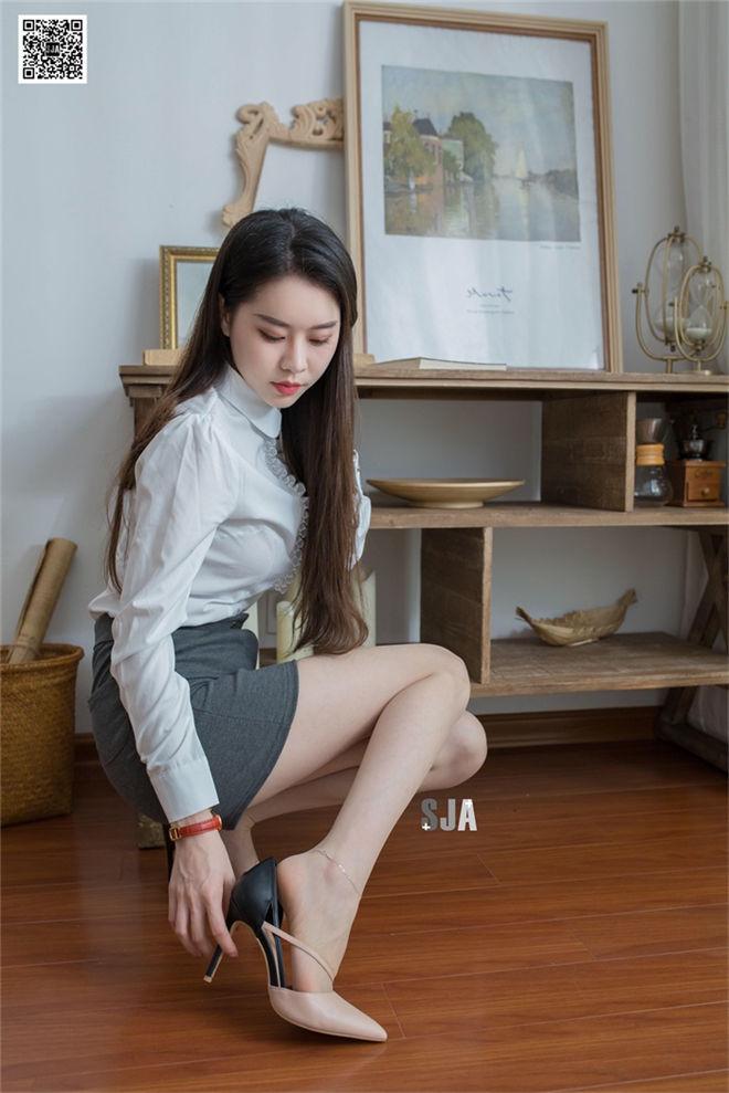 SJA佳爷-Vol.033闺蜜视角朦[/96MB]