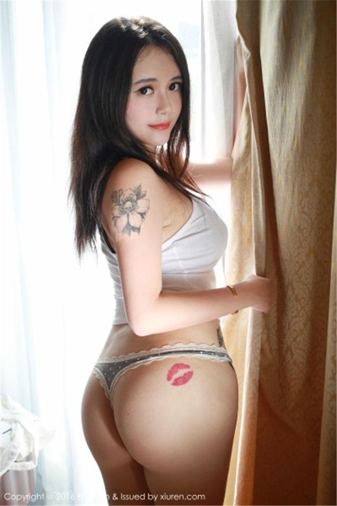 HuaYan花の颜-第011期李雪婷Anna[/199M]