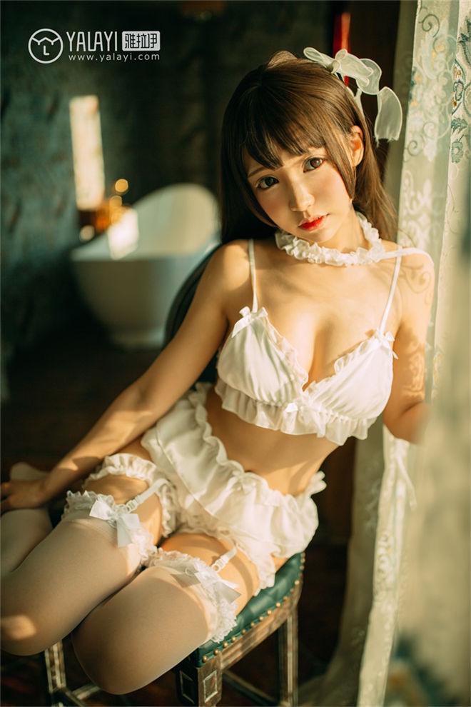 YALAYI雅拉伊-No.072梦里梦外水花儿[/637MB]