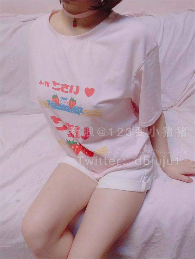 微博软妹子@123变小猪猪6套合集[/1.27G]