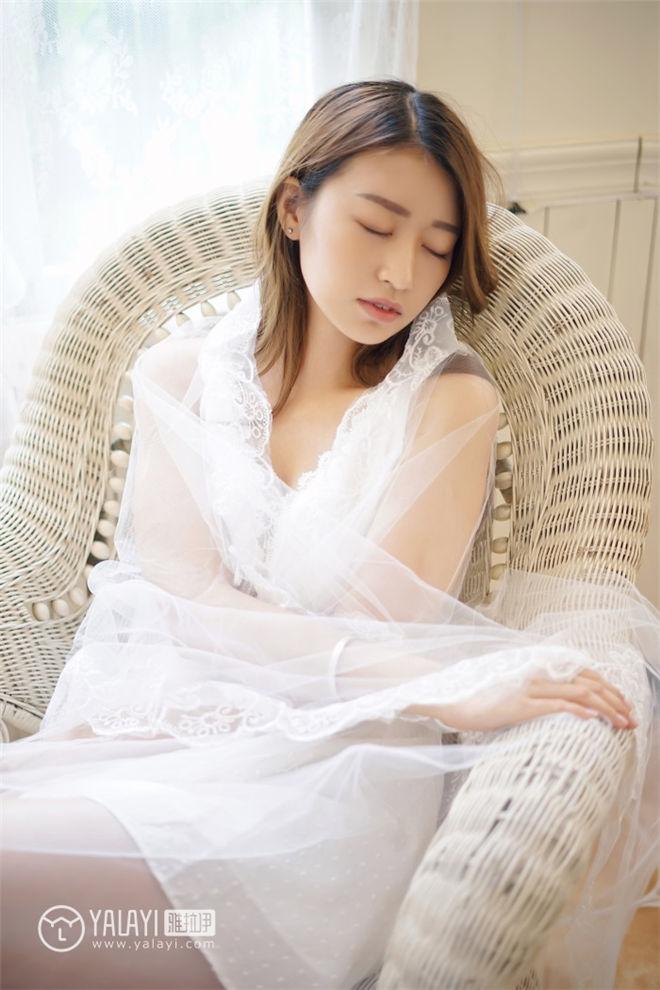 YALAYI雅拉伊-No.037午后阳光饰媛[/368MB]