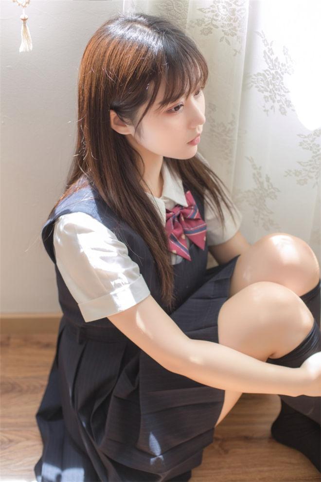 喵糖映画-VOL.004镜酱JK制服[/578MB]