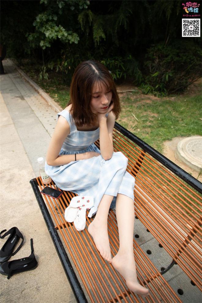 物恋传媒-No.016透明肉丝配清纯白棉袜[/1.79GB]