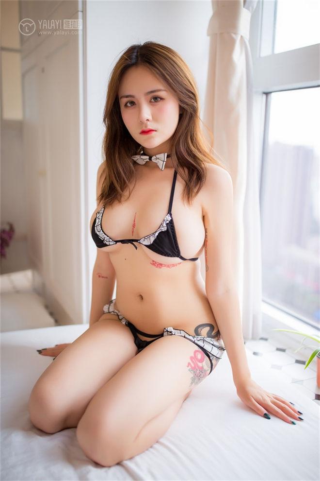 YALAYI雅拉伊-No.090喜爱日蒲热莎莎[/260MB]