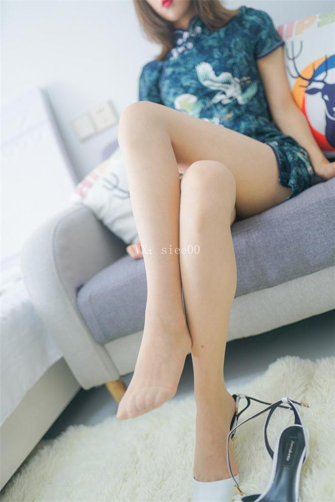 SIEE丝意-No.350蓓蓓居家小女人[/146MB]