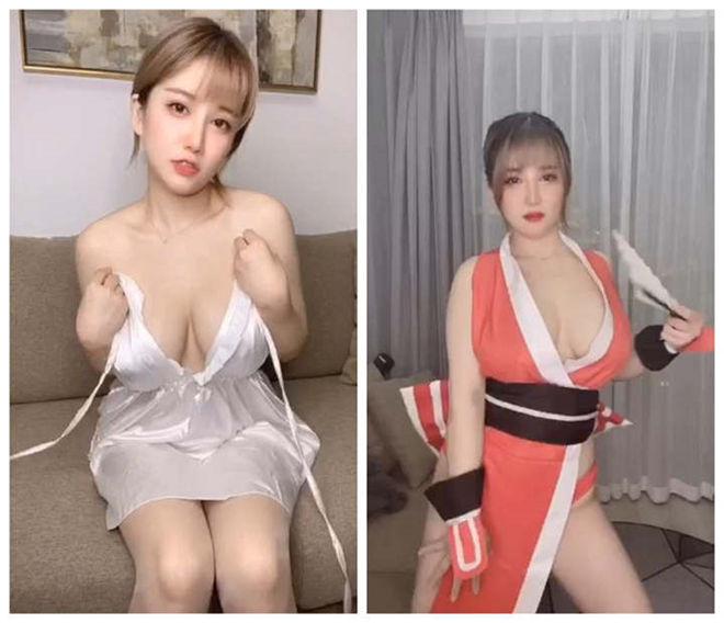 周大萌(K8傲娇萌萌)露脸私拍视频合集[/844MB]