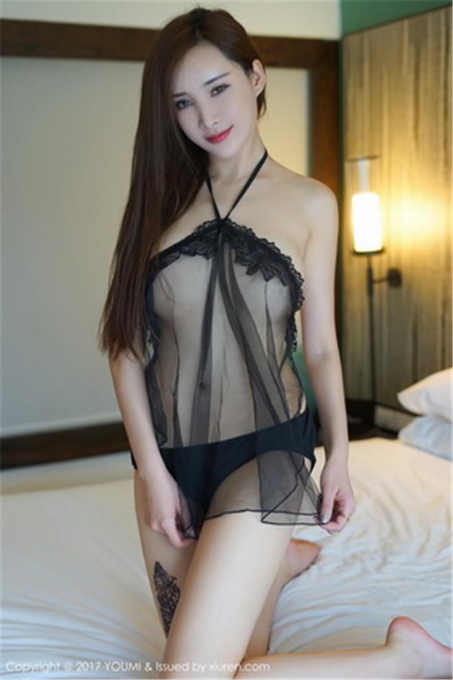 [YouMi尤蜜荟]2017年11月号更新053-75期合集