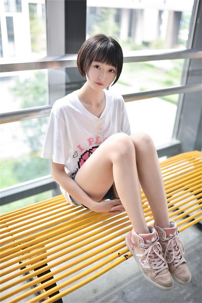 风之领域-No.105牛仔短裤[/198MB]