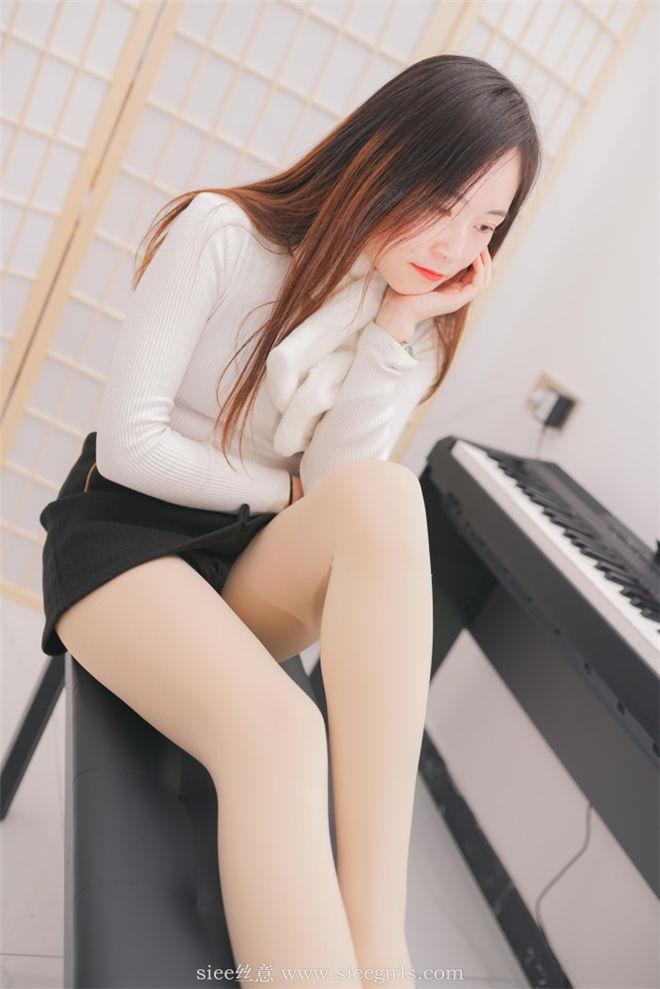 SIEE丝意-No.409瑶瑶倾听沉睡的音符[/190MB]