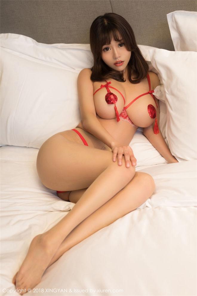 XINGYAN星颜社-VOL.093唐思琪[/142MB]