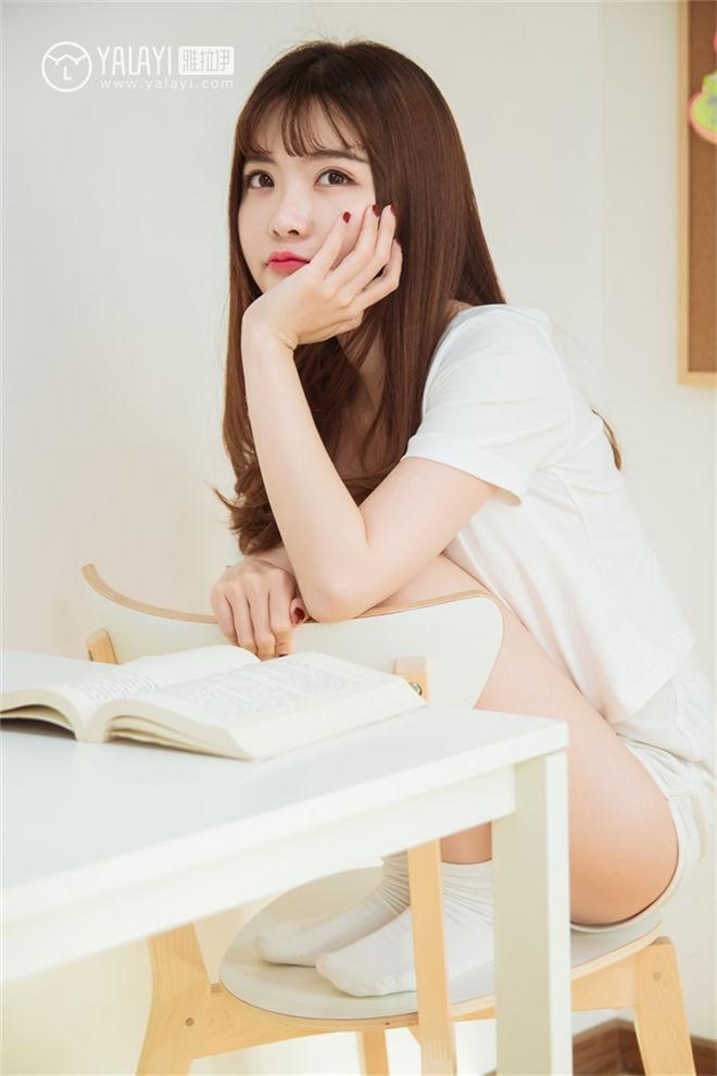 YALAYI雅拉伊-No.036小美好阳阳[/294MB]