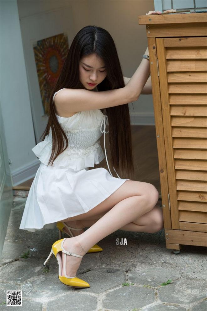 SJA佳爷-Vol.038闺蜜视角风[/73MB]