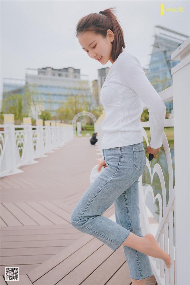 SIEE丝意-No.446维维春光望秋[/130MB]