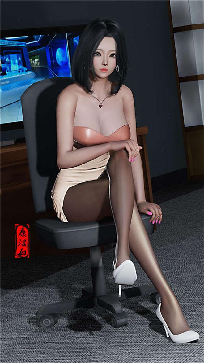 [3D动漫]猎艳者01-08+圖+小說[/239MB]