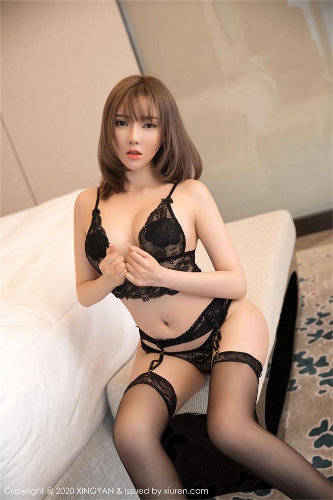 XINGYAN星颜社-Vol.132柴婉艺Averie[/155MB]