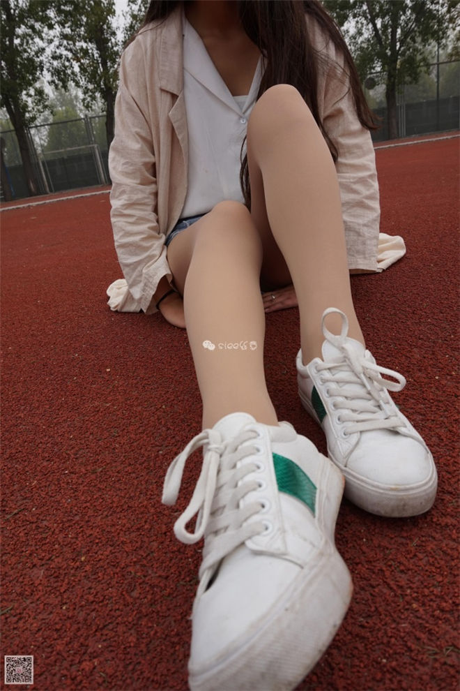 SIEE丝意-No.008鱼鱼校园合集[/134MB]