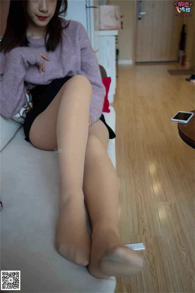 物恋传媒-No.073柠檬过膝长靴与肉丝的美[/1.12GB]