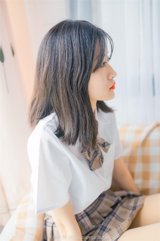 SIEE丝意-No.368含含约定爱情[/115MB]