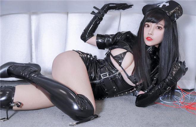 清颜真德秀-黑暗护士[/304MB]