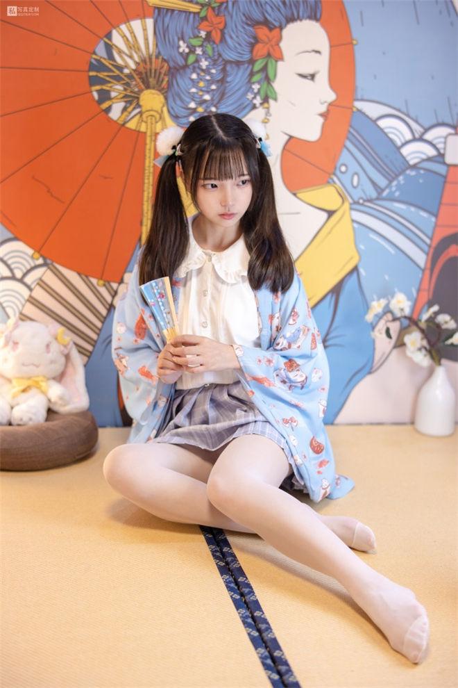 森萝财团-JKFUN-027花里胡哨的民宿默陌[/2.13G]