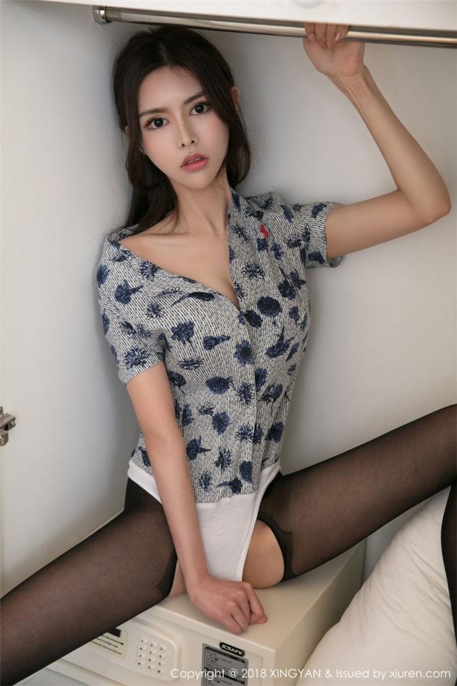 XINGYAN星颜社-Vol.049温蒂[/114MB]