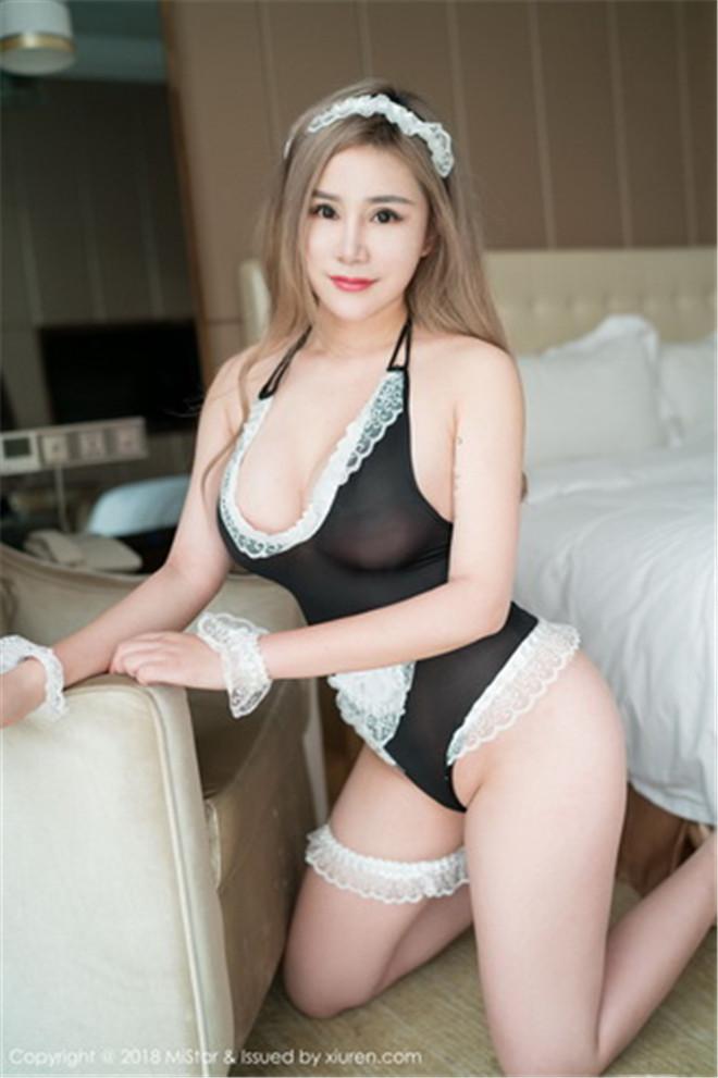 [MiStar魅妍社]2018年03月号更新No.189-210期合集