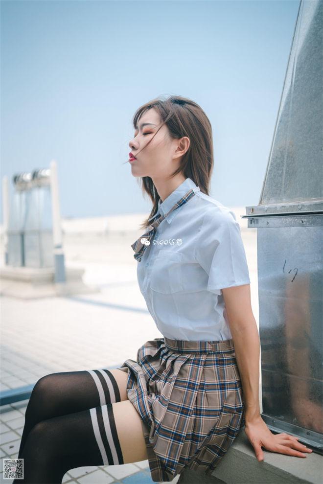 SIEE丝意-No.346蓓蓓流年煮雨[/172MB]