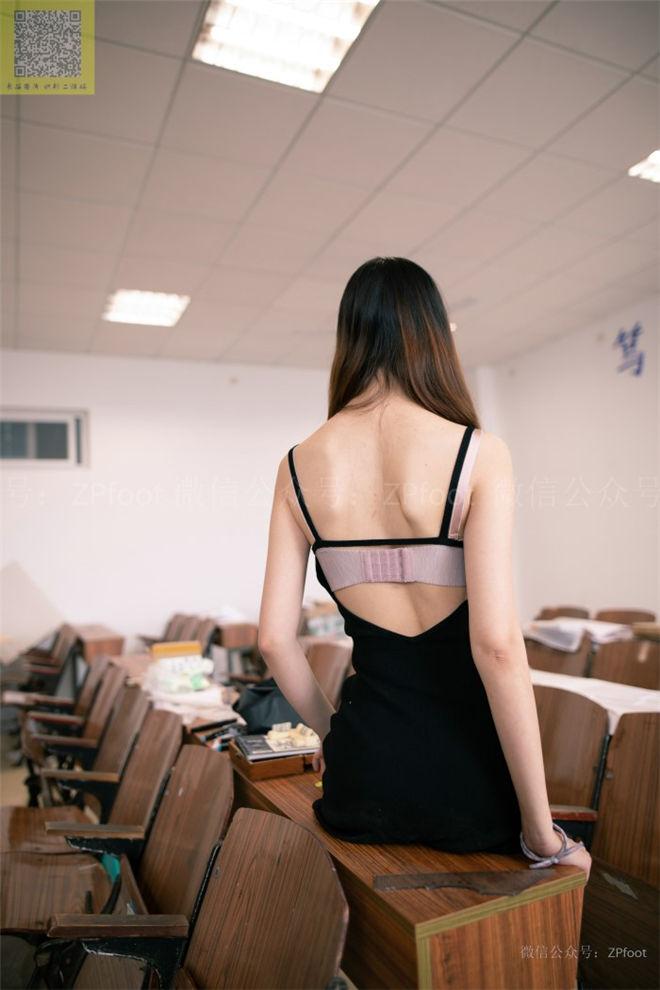 LSS山茶摄影-NO.034小雅de漏背裙[/80MB]