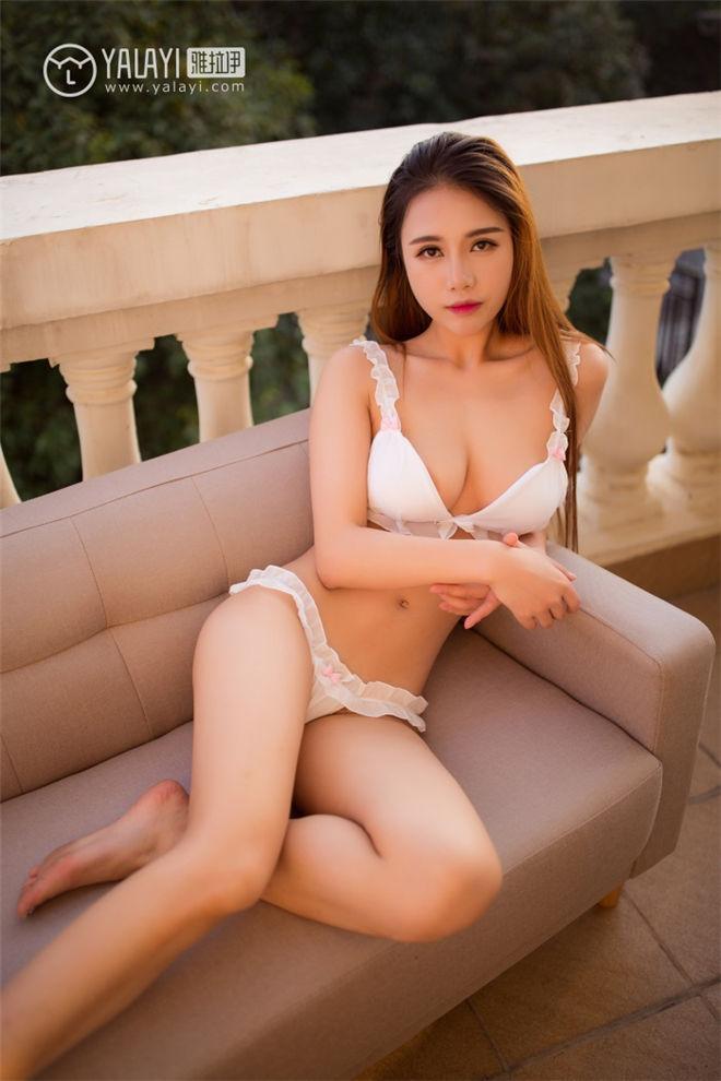 YALAYI雅拉伊-No.047夕李颖惠惠[/328MB]