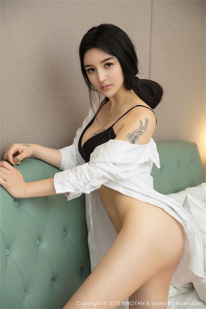 XINGYAN星颜社-Vol.014琳希[/137MB]