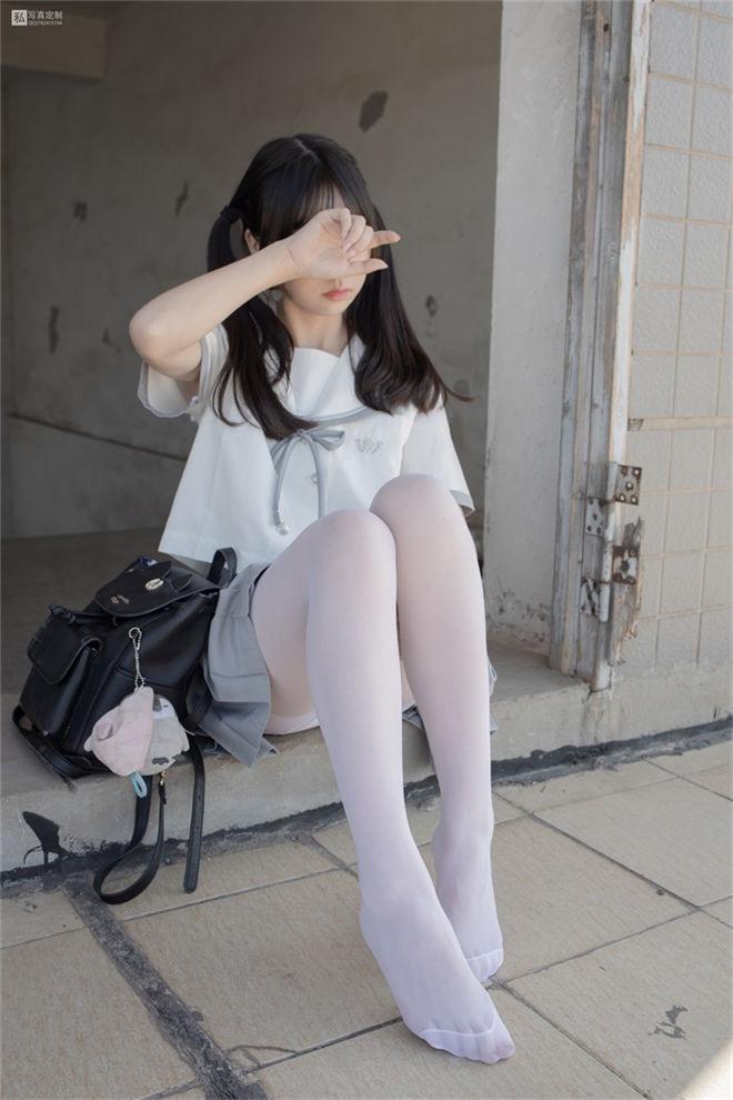 森萝财团-JKFUN-028白丝默陌[/3.14G]