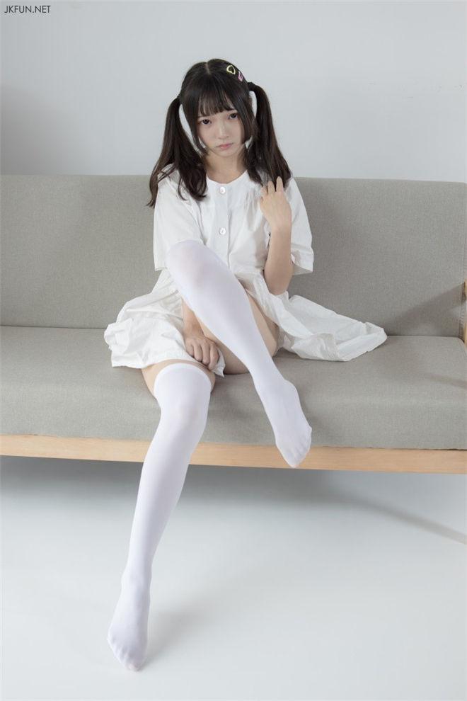 森萝财团-JKFUN-014默陌过膝袜[/2.06GB]