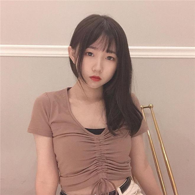 妹子图:精灵耳yun,甜美可爱的青春美少女出没!