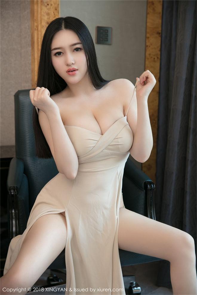 XINGYAN星颜社-Vol.031恩一[/134MB]