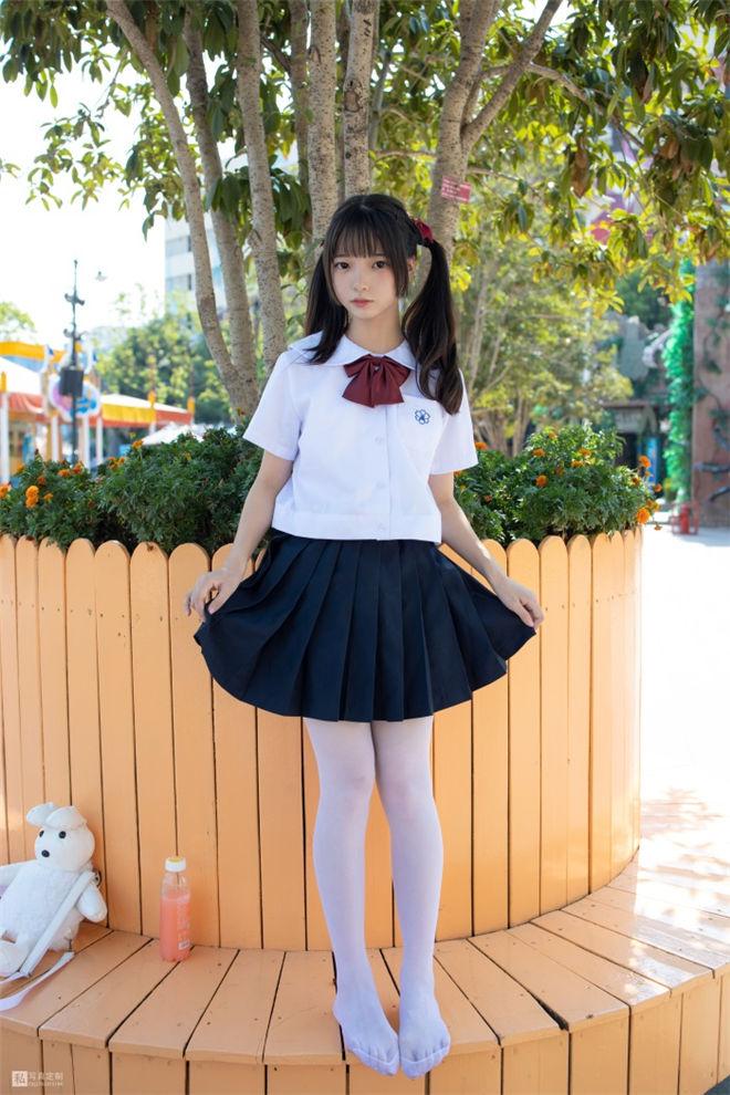 森萝财团-JKFUN-026默陌雪糕游乐园[/2.05G]