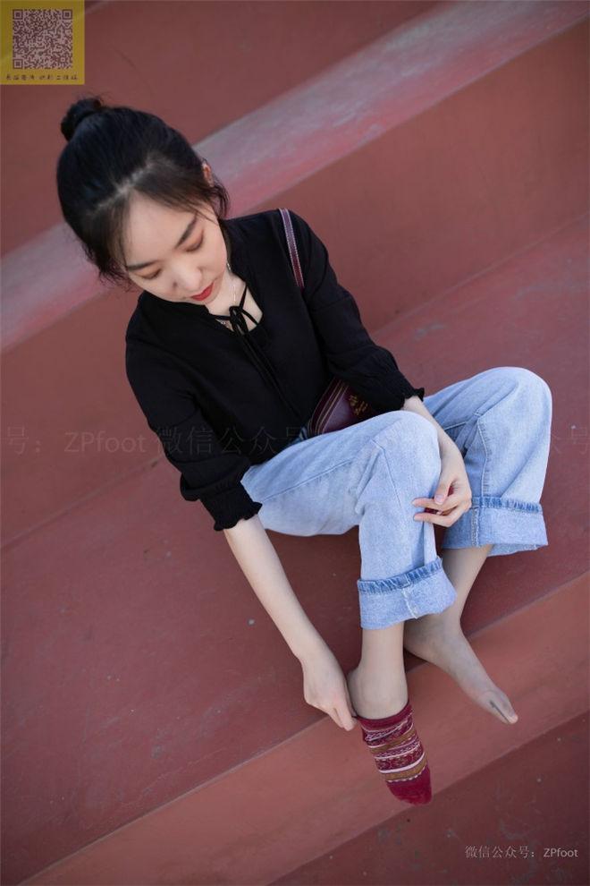 LSS山茶摄影-NO.032鑫鑫夏日库里丝[/84MB]