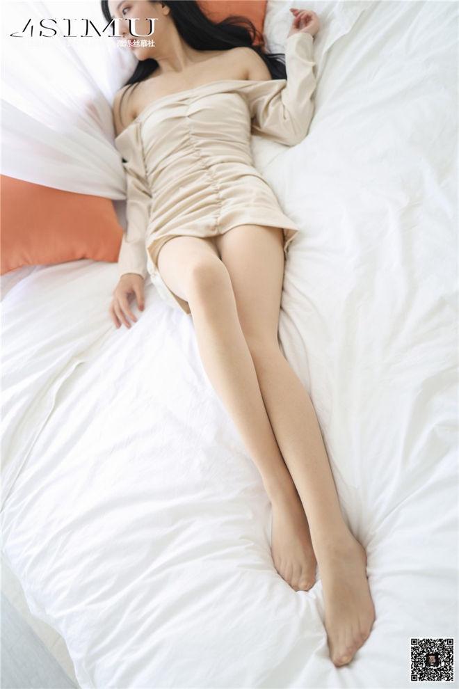 丝慕写真-SM226紫宁月光女神[/164MB]