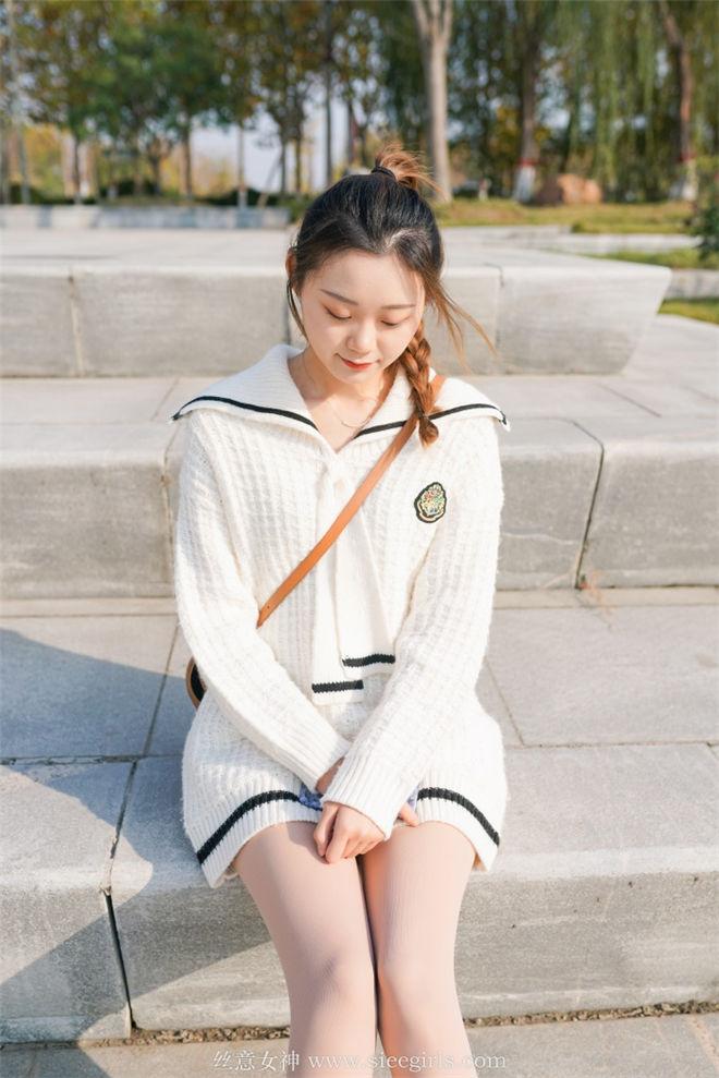 SIEE丝意-No.382樱樱可爱的学妹[/226MB]