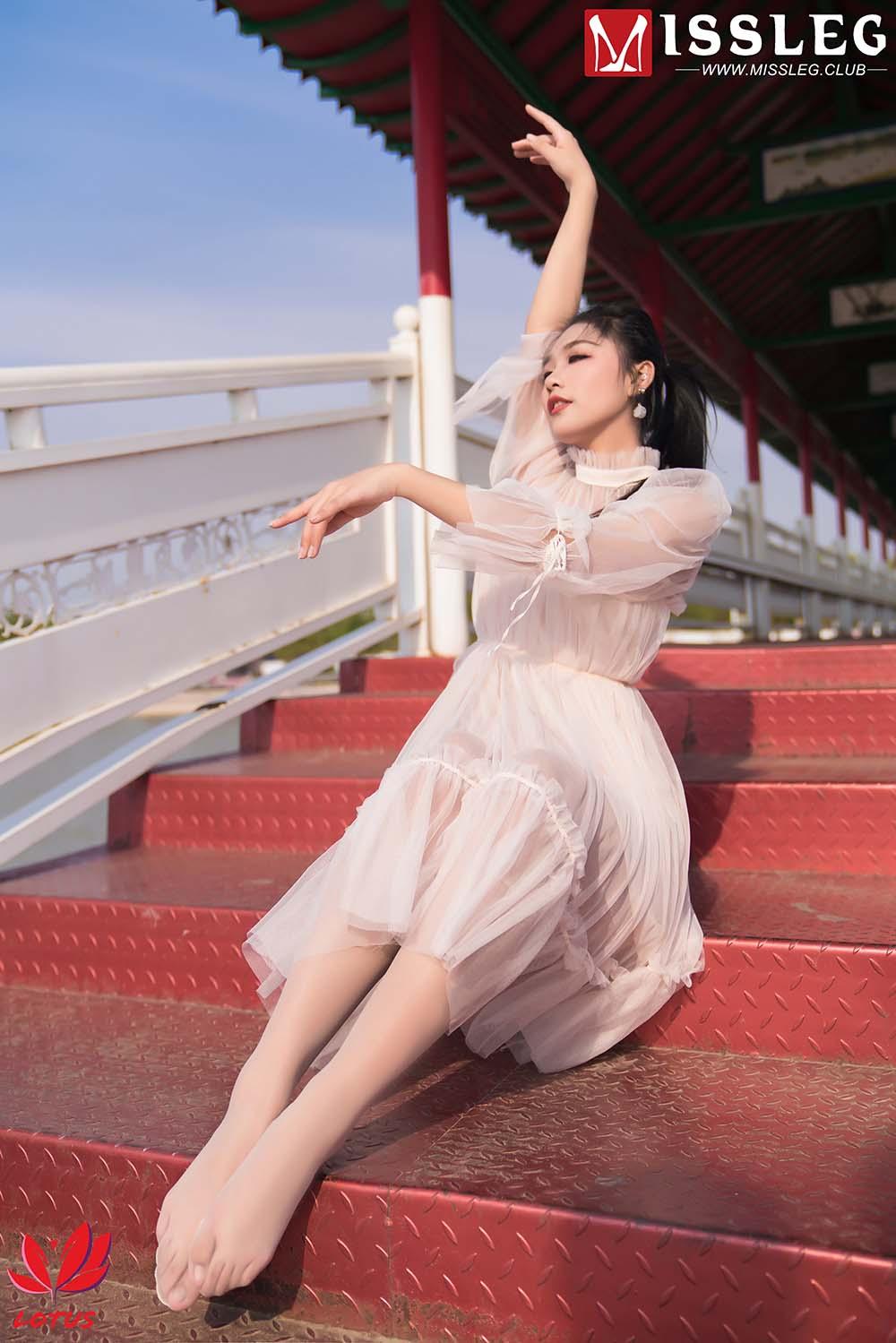 [MISSLEG蜜丝]室内M系列 钻石版 2019.11.15 M018 小鬼3[/265MB]