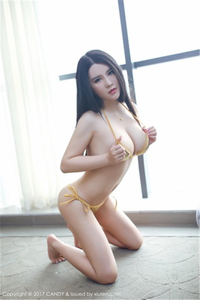 [CANDY糖果画报] 2017年10月号No.010-No.030更新合集