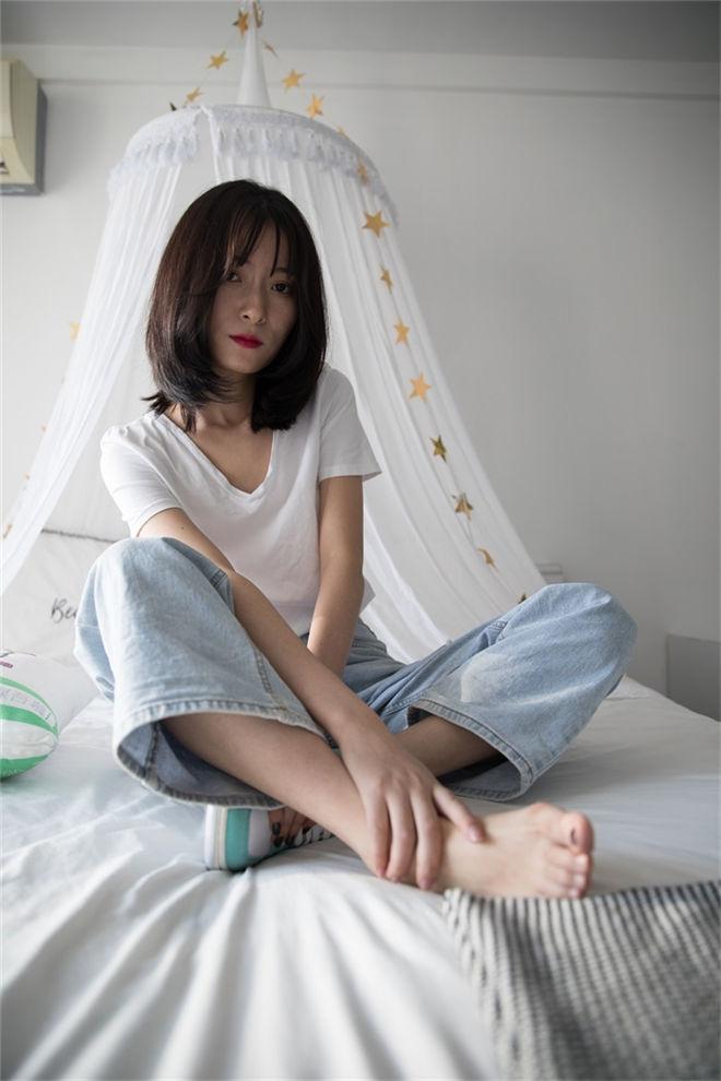 物恋传媒-No.201猫耳清新INS风[/3.73G]