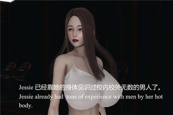 [3D动漫]SooYeon的调教日记00-01 [/52MB]