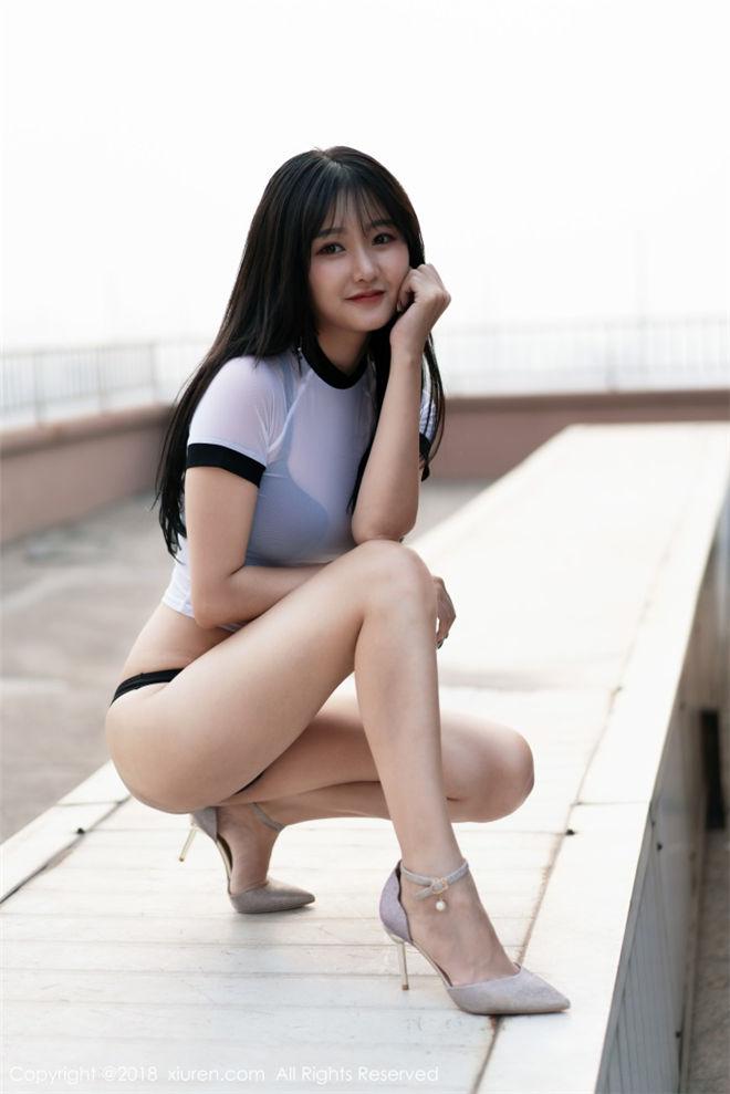 XIUREN秀人网-No.1153拉拉Lala[/138MB]